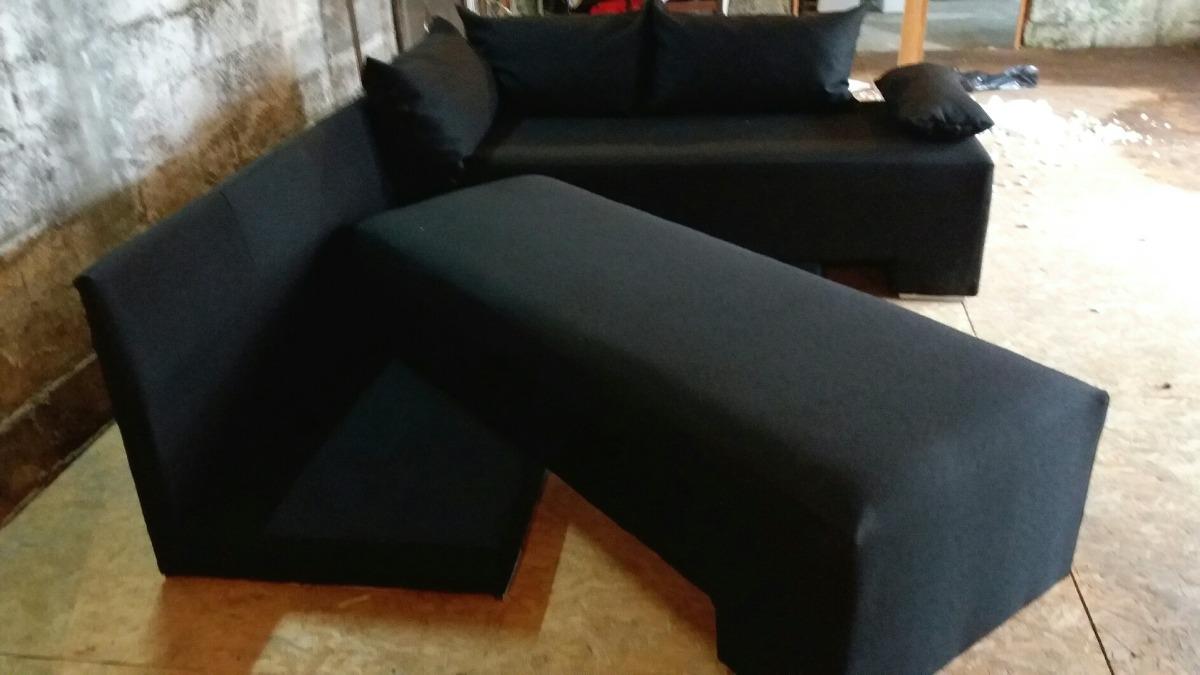Sofa cama esquinero en mercado libre for Sofa cama esquinero