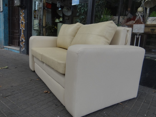 Sofa Cama - Estructura En Hierro - $ 19.900,00 en Mercado ... - photo#26