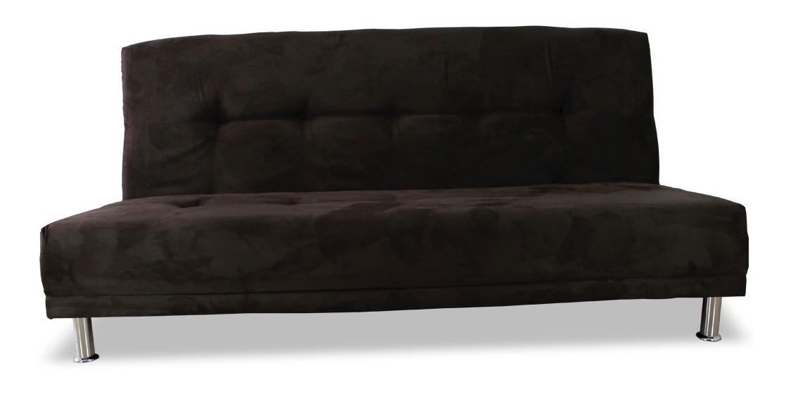 Sofa Cama Futon Moderno Minimalista Mod