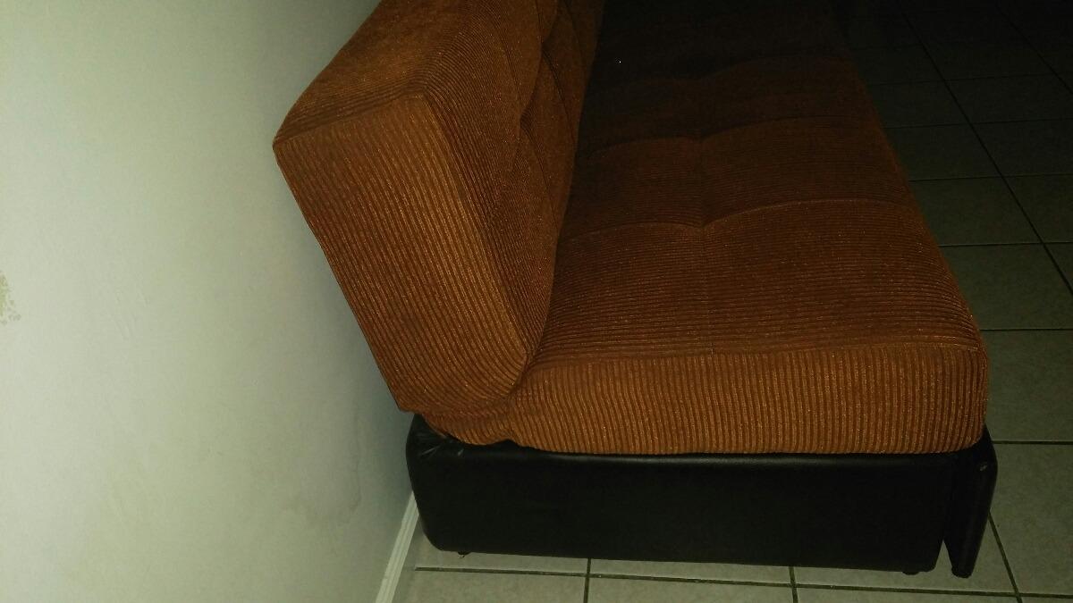 Sof cama futon sill n 7 en mercado libre - El mejor sofa cama del mercado ...
