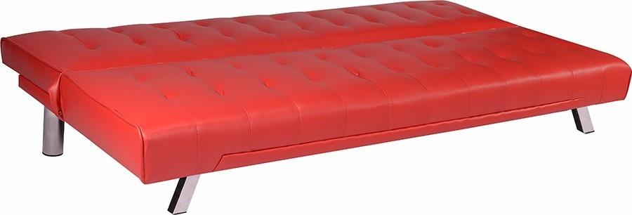Sofa cama futon sillon cama comedor en for Futon cama precio