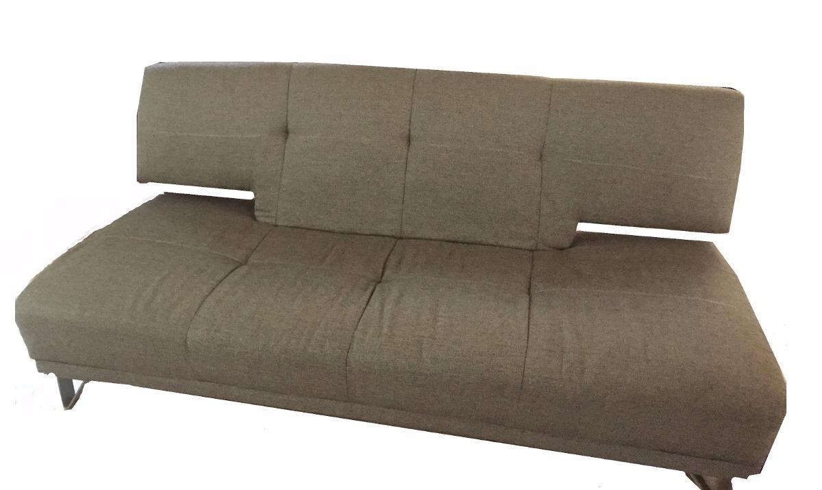 Sof cama fut n sill n sofacama sala entrega queretaro for Sillon futon cama