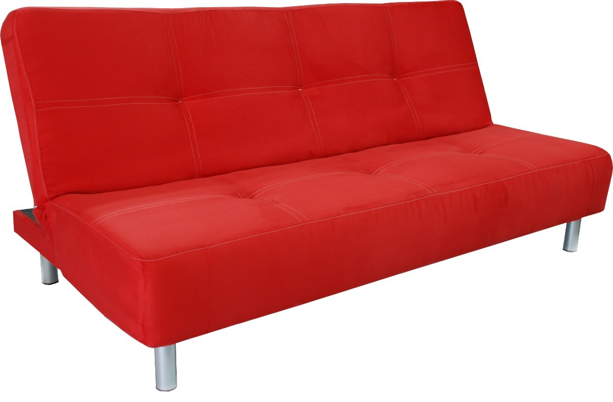 Futon sofa cama mexico for Sillon sofa cama 2 plazas