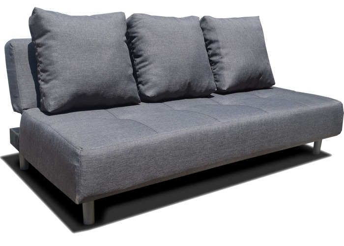 Futon sofa cama mercadolibre for Sillon futon cama