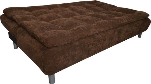 Sofa cama futon sofacama sillon sala mueble envio barato 3 en mercado libre - Sillon cama baratos ...