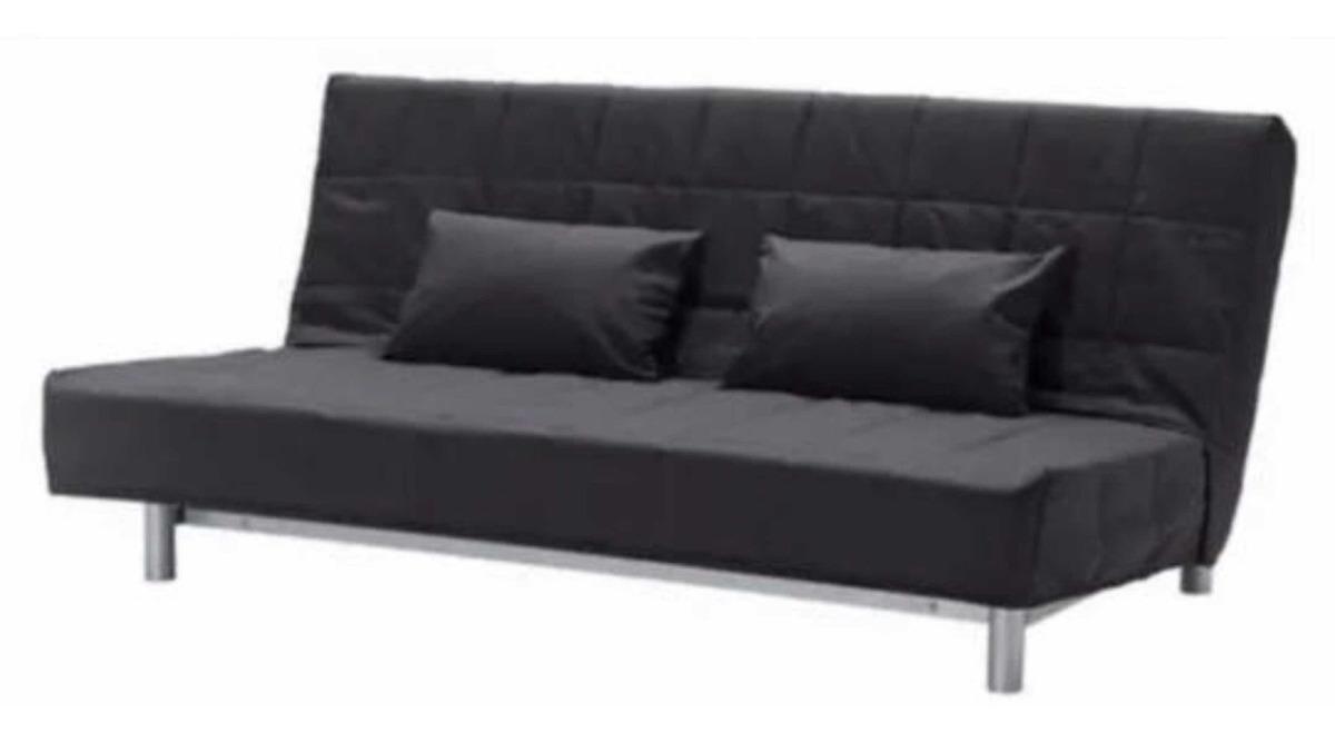 Sofá Cama Ikea 10 000 00 En Mercado