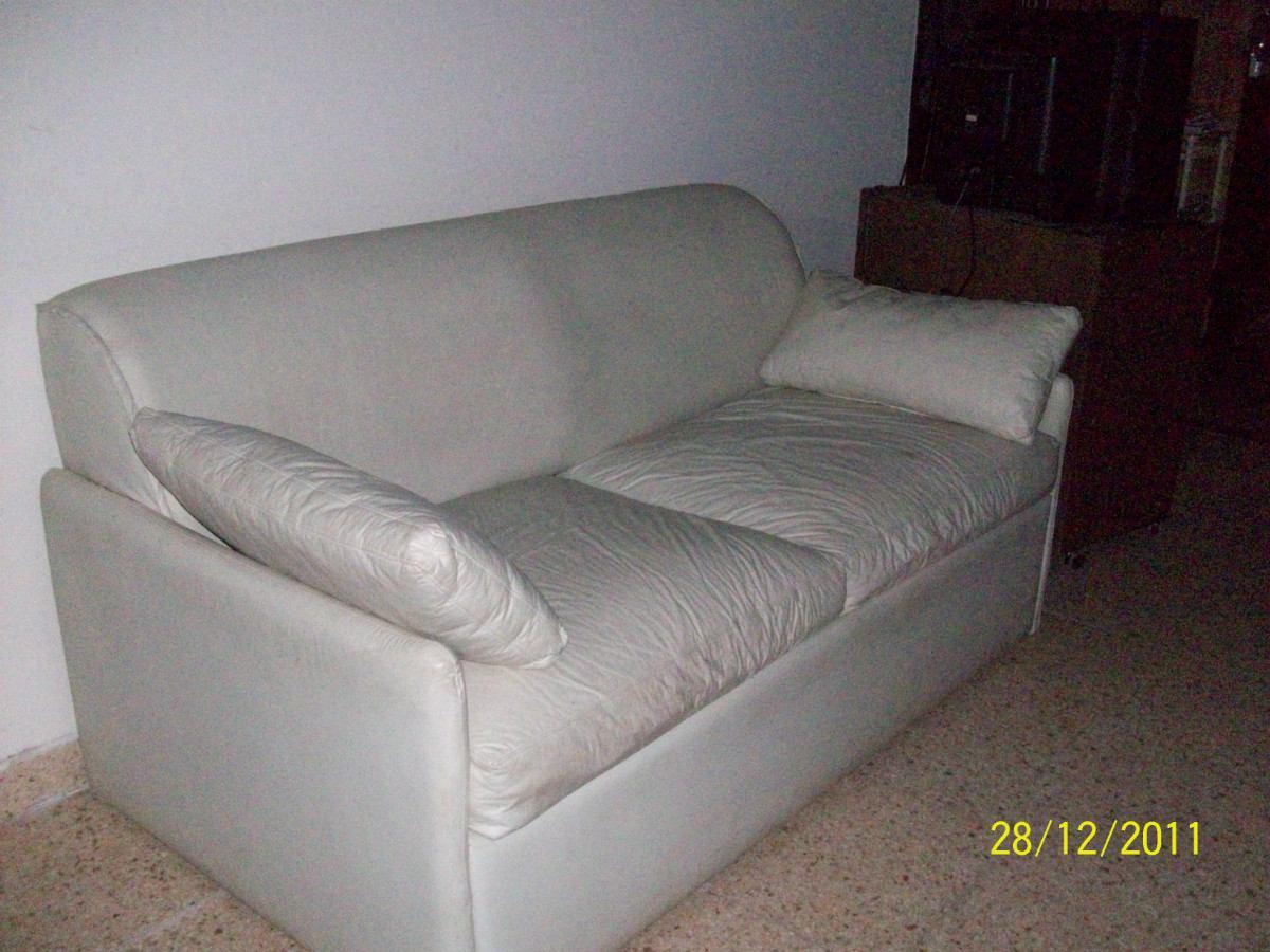 Sofa Cama Impecable Poco Uso Esta En Villa Gesell 10 700 00 En  # Muebles Villa Gesell