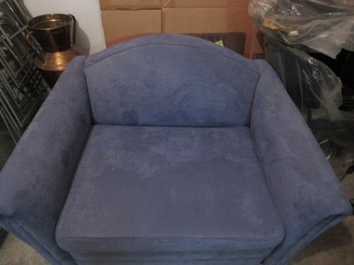 sofá cama individual