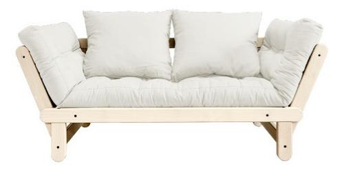 sofá cama individual futón modelo martell!
