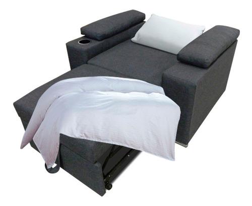 sofa cama individual sofacama salas mobydec hotel hospital