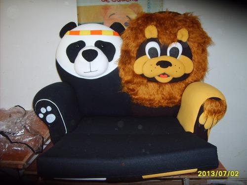 sofa  cama infantil