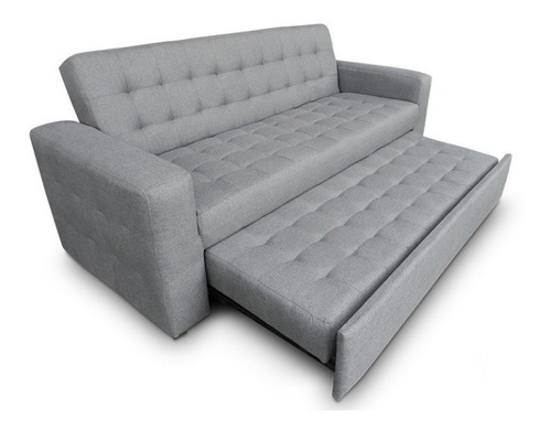 sofa cama libano matrimonial hotel mobydec muebles salas