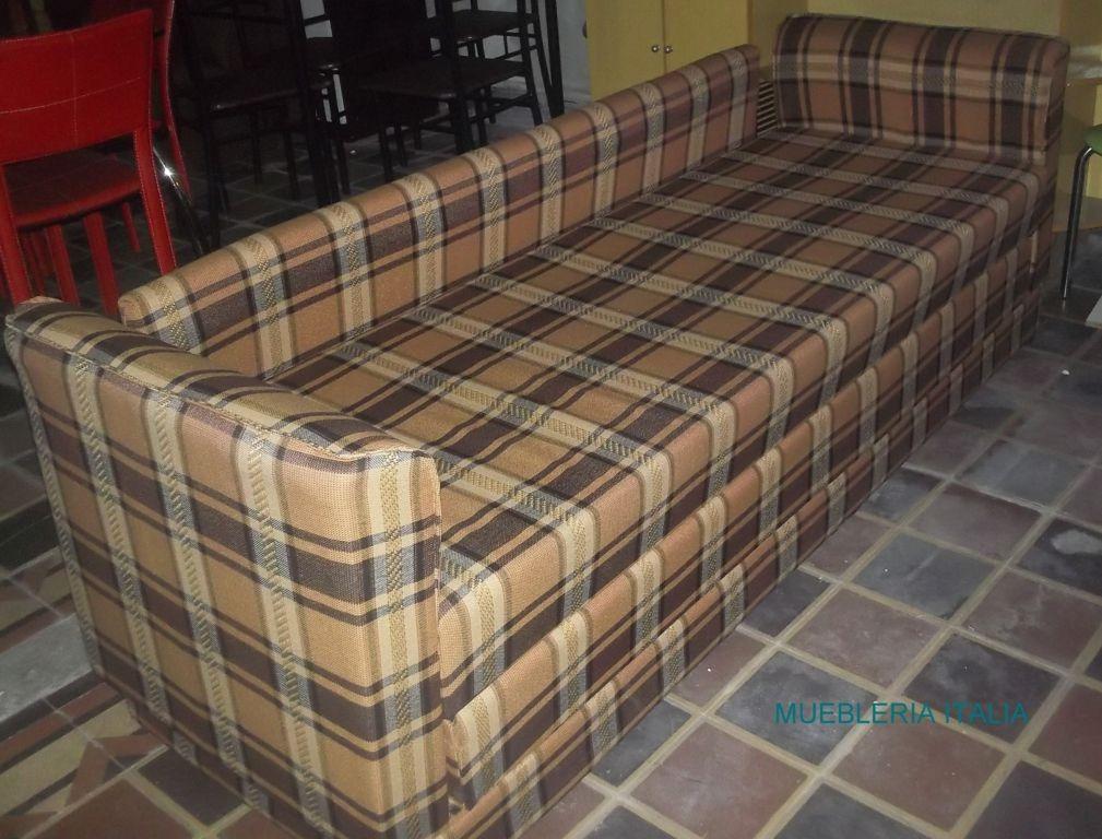 Sof cama bicama sillones comedores living dormitorios - El mejor sofa cama del mercado ...