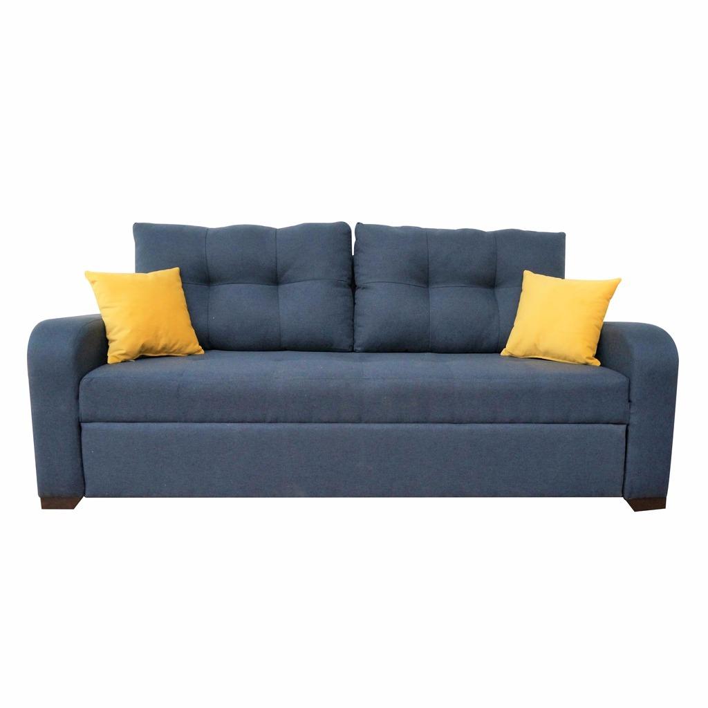 Sof cama madrid sofamex especiales 7 en for Mercado libre sofa camas nuevos