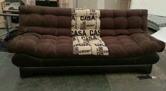 Sofa Cama Matrimonial - $ 5,200.00 en Mercado Libre - photo#36