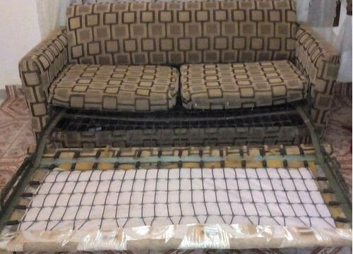 Sof cama matrimonial bs en mercado libre for Precio sofa cama matrimonial