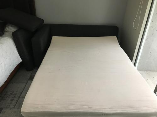 sofa cama matrimonial en perfectas condiciones