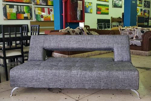 sofa cama matrimonial incluyen cojines decorativos oferta