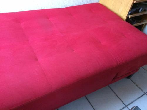 sofá cama mega cómodo!!!!