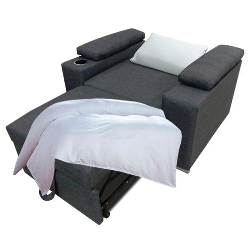 Sofa cama minimalista individual mobydec 5 en mercado libre Sofa cama individual ikea
