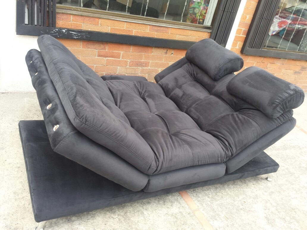 Sofa Cama Multifuncional 9 Posiciones. - $ 1.190.000 en ... - photo#38