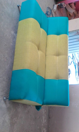 Sof cama nuevo 2 en mercado libre for Cuanto cuesta un sofa cama