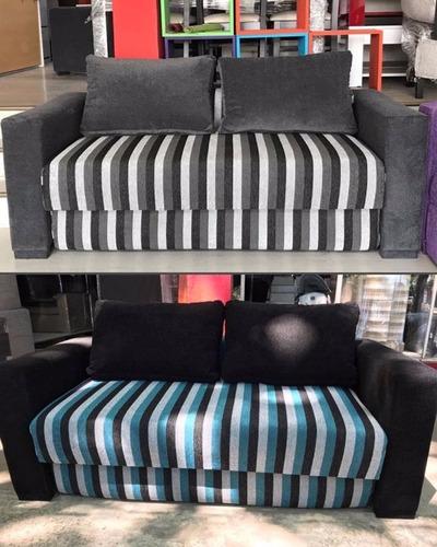 sofa cama plazas