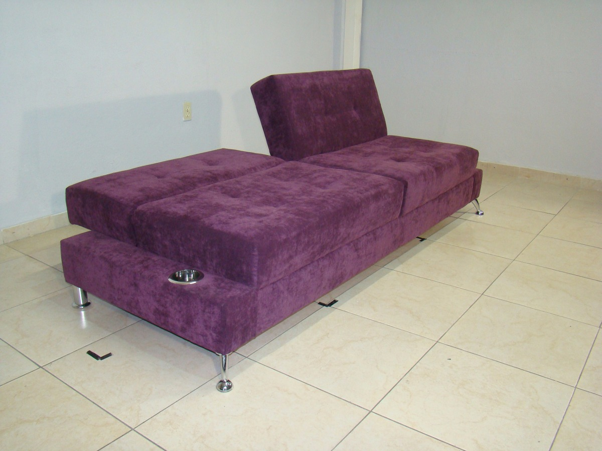 Sofa cama vertigo mueblemoda sala 5 en mercado libre - Sofa cama guadalajara ...