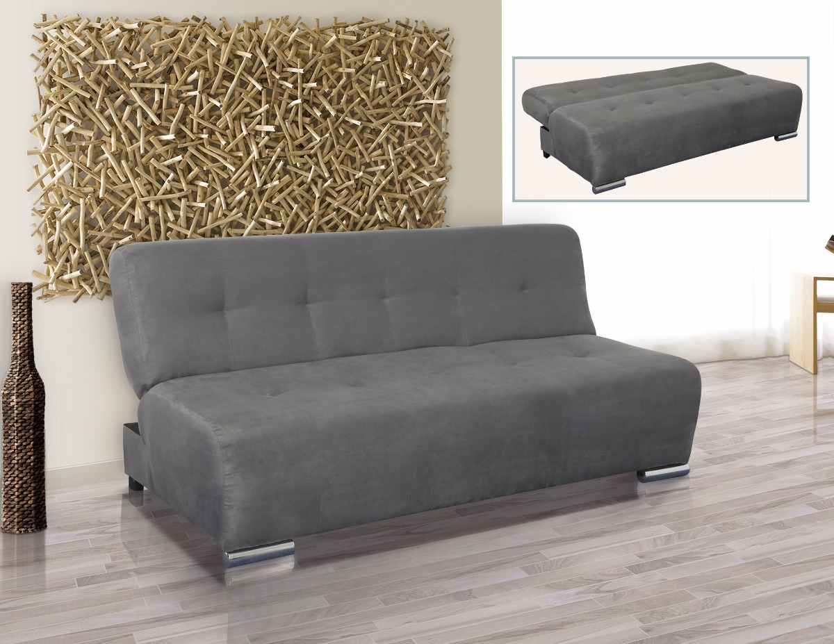 Sofa Cama Seuz - San Marcos - $ 4,499.00 en Mercado Libre - photo#16