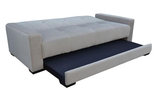 sofa cama sofacama futon sillon sala mobleco envio gratis