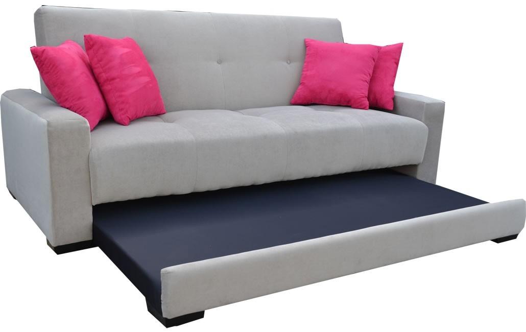 Sofa cama sofacama futon sillon sala mobleco envio gratis for Envio de muebles