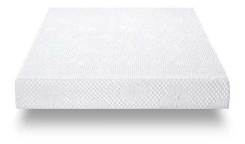 sofá cama svc06fm01 ° f 6 pulgadas colchón de espuma con