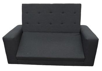 Sofa cama tymi converticama lino matrimonial oxford for Cuanto cuesta un sofa cama