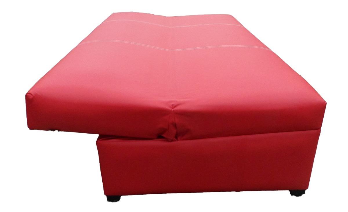 Posiciones Tymi 3 Tactopiel Sofa Rojo Cama mY7y6vgIbf