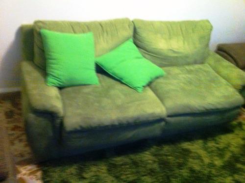 Sofa Cama Usado Matrimonial 3 En Mercado Libre