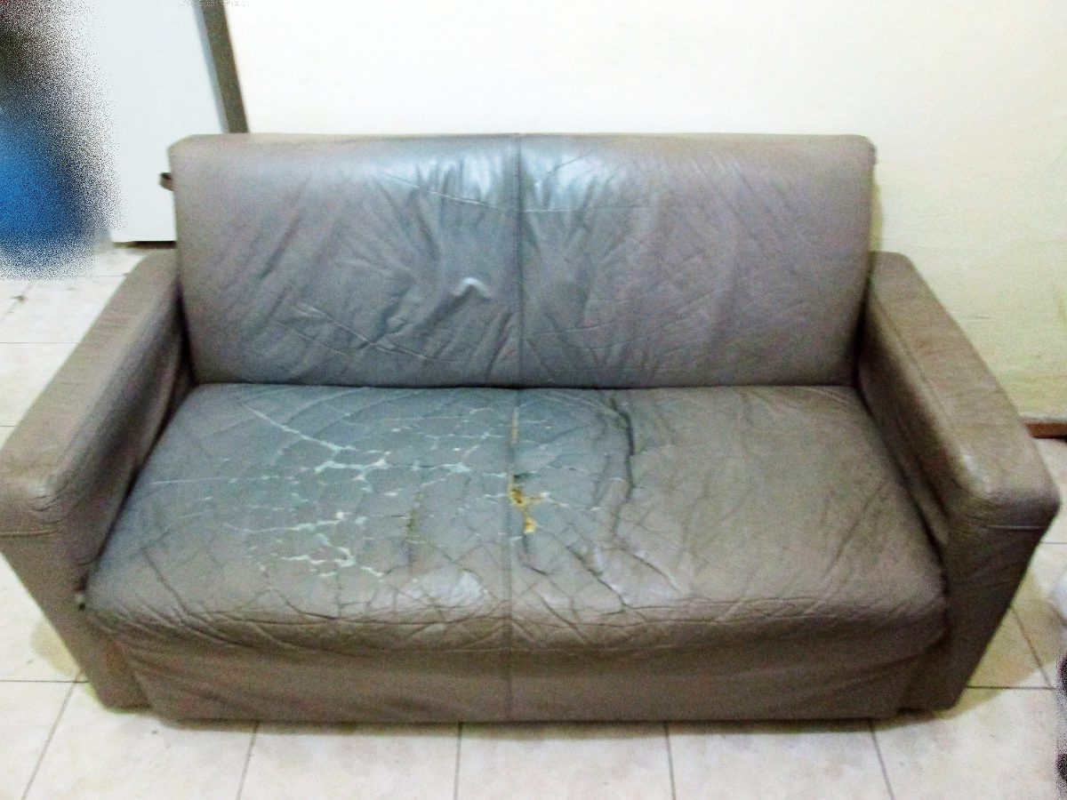 Sof cama usado rj tijuca r 195 00 em mercado livre - Compro sofas usados ...