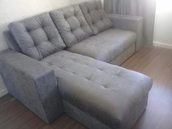 Amazing Sofa Chaise 2 20X1 40 Lado Direito Esquerdo Frete So Est Sp Forskolin Free Trial Chair Design Images Forskolin Free Trialorg