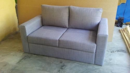 sofa de 2
