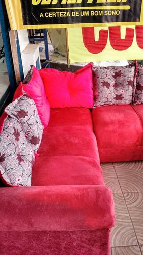 sofá de canto natália, 185x185
