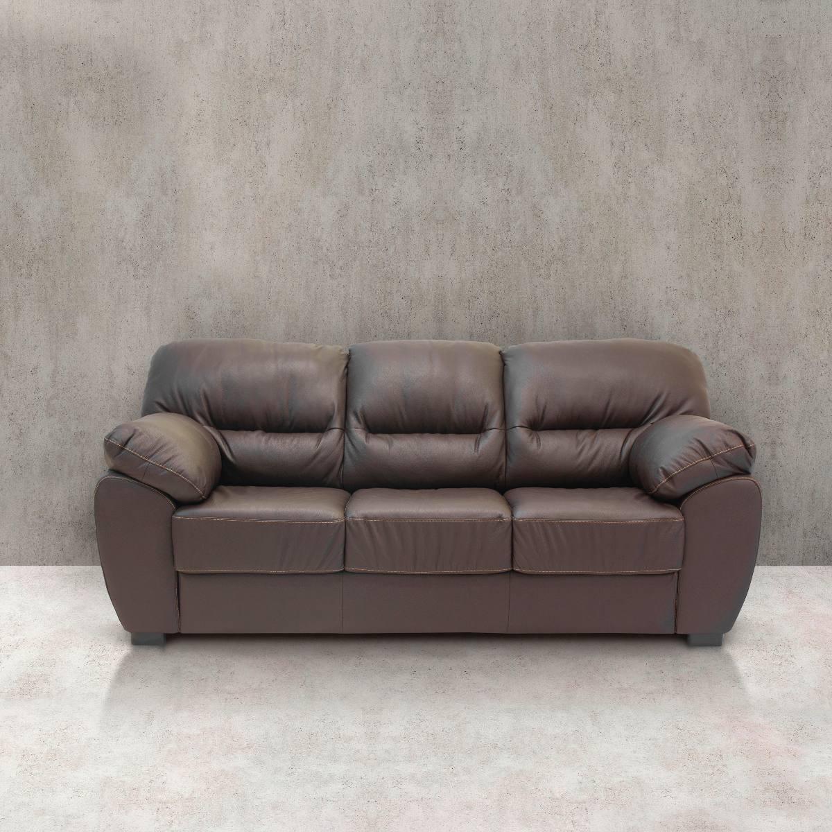 Sofa de piel genuina sofa piel love piel fabrica de - Sofa piel vintage ...