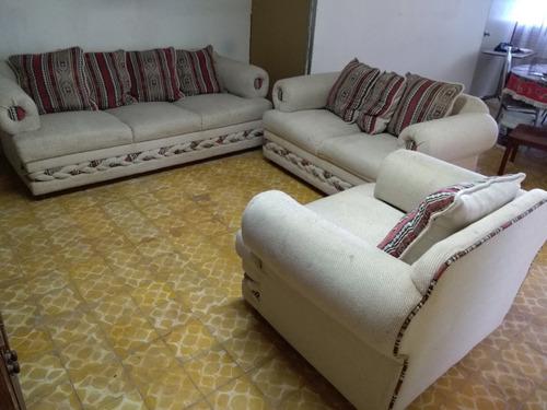 sofa de tres piezas