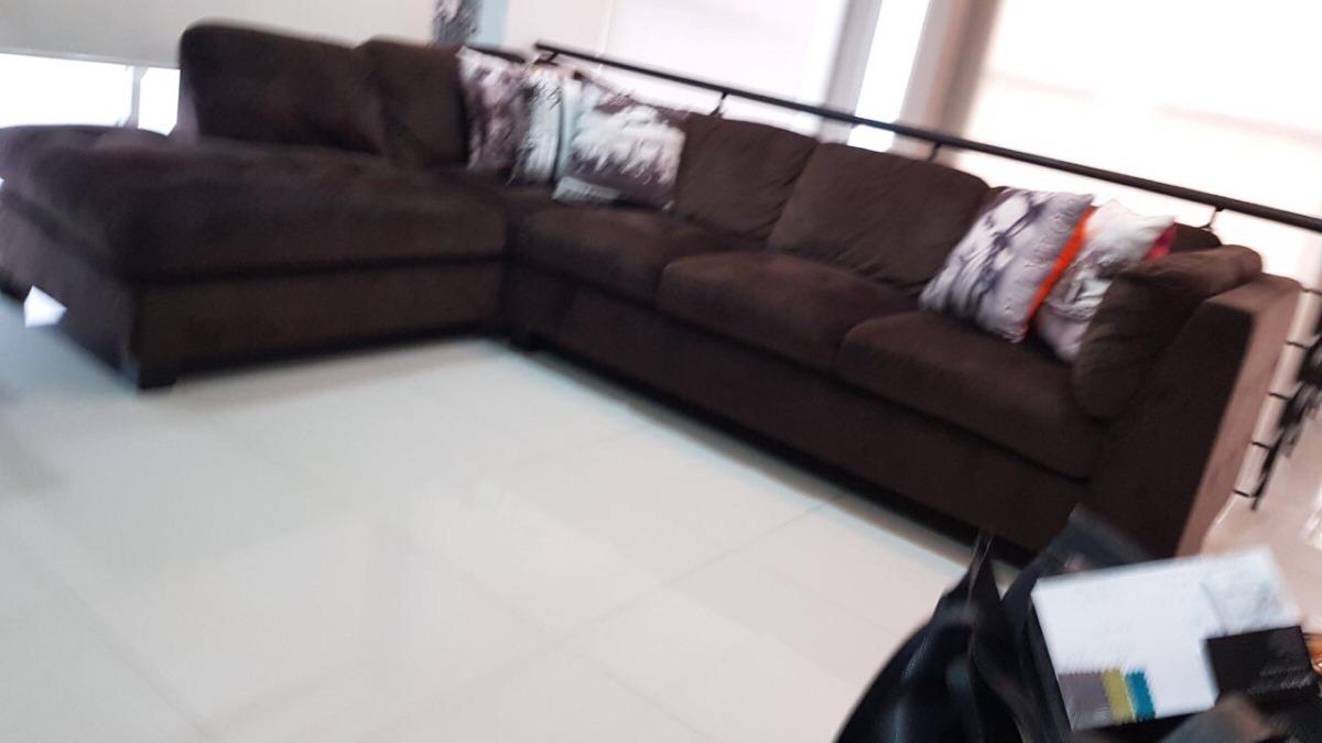 Sofa En Forma De L 820000 En Mercado Libre