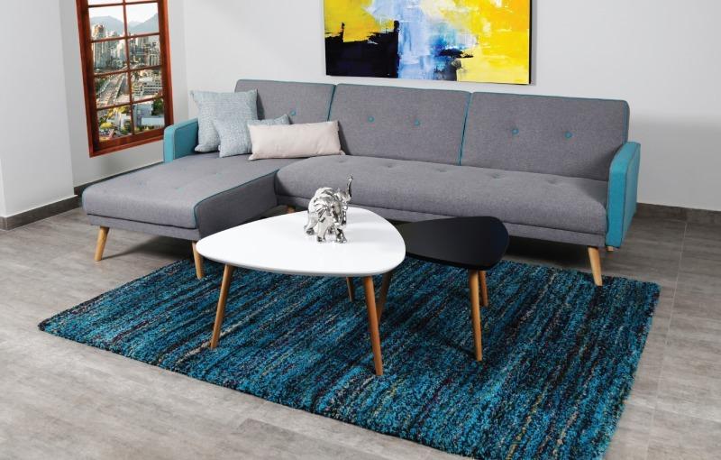 Sofa Modernos 2018 Baci Living Room
