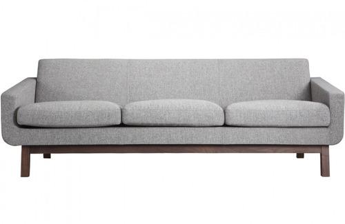 sofá erik 3c gris - rematime - despacho en 150 días
