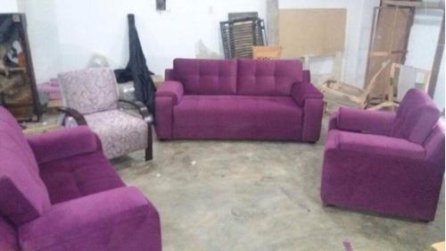 sofa exclusivos , diseños a medida