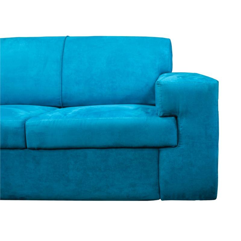 Sof grande comodo chaise longue con islas gh 22 for Sofas grandes y comodos