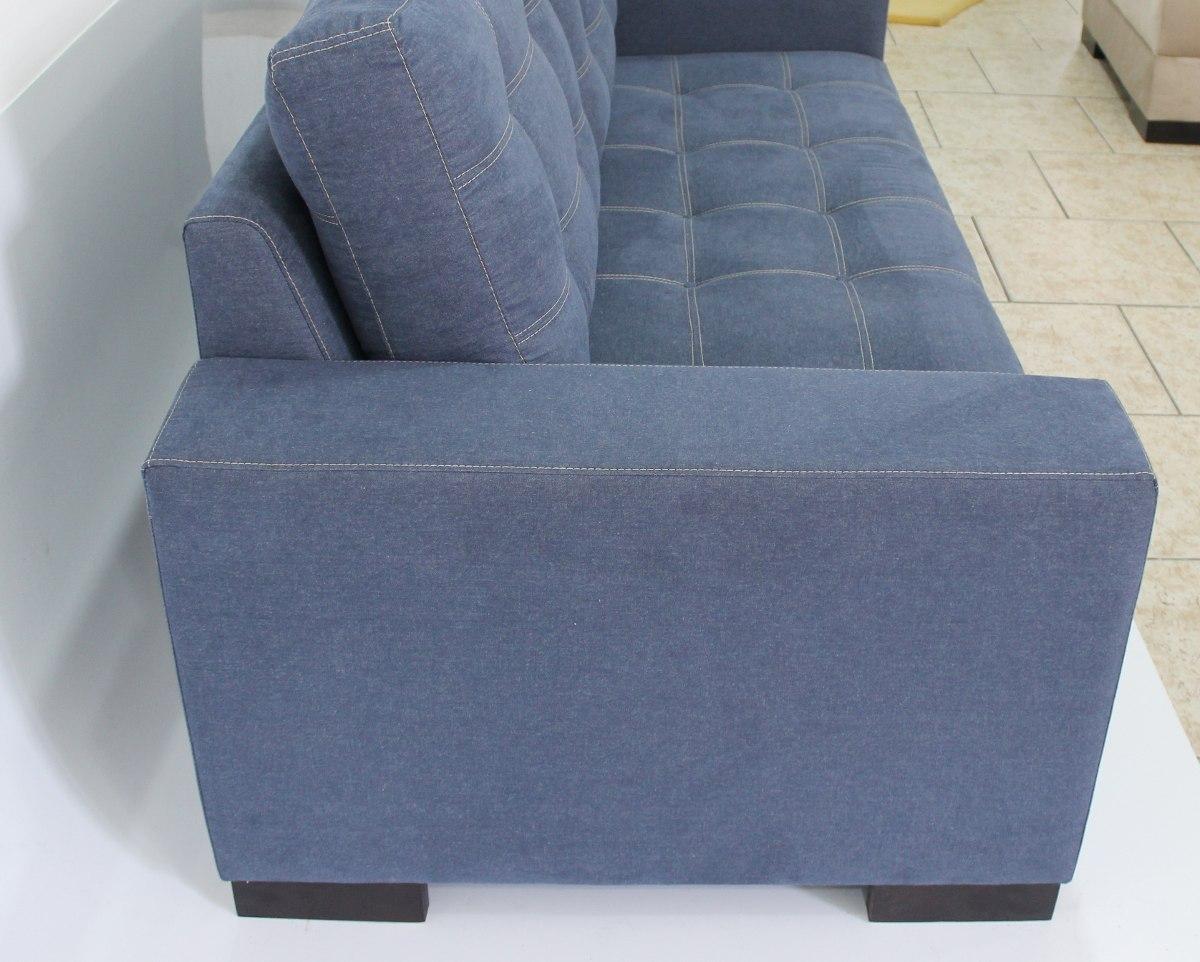 Sofa Jeans R 2 600 00 Em Mercado Livre