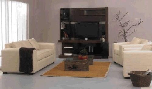 sofa living 3-1-1 nuevo directo de fabrica tapiz a elecciòn