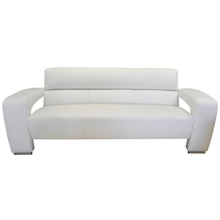 Sofa Minimalista Salas Sillon Mobydec Muebles Zedie