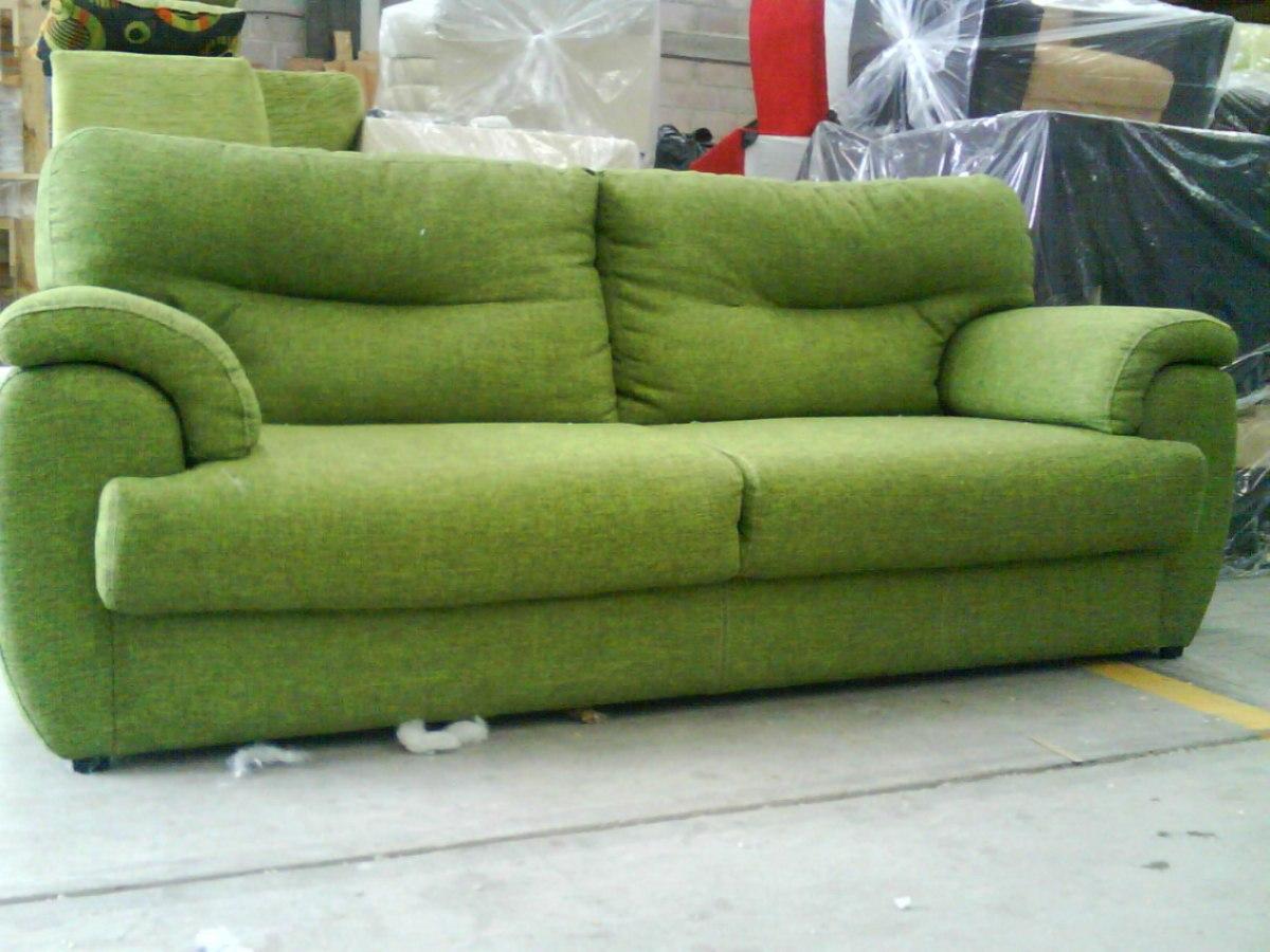 Sofa modelo dayna muy comodo y confortable 4 en mercado libre - Sofas muy comodos ...